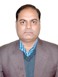 Mr. M.D. SINGH (System Manager)