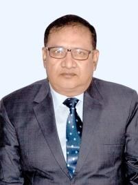 Shri. Pritivi Pati Sachan (System Manager)