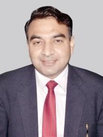 Dr. Dipteek Parmar