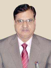 Dr. Ram Naresh