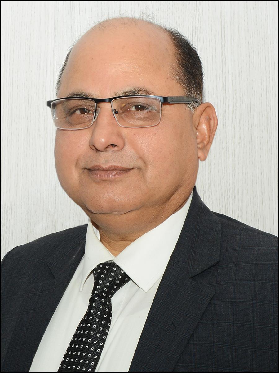 Dr. N. B. Singh